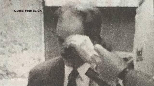 Doppelmörder von Hägendorf wieder wegen Mordes vor Gericht