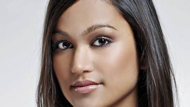 Rekha Datta will sich international ausrichten (Bild: Miss Schweiz Organisation)