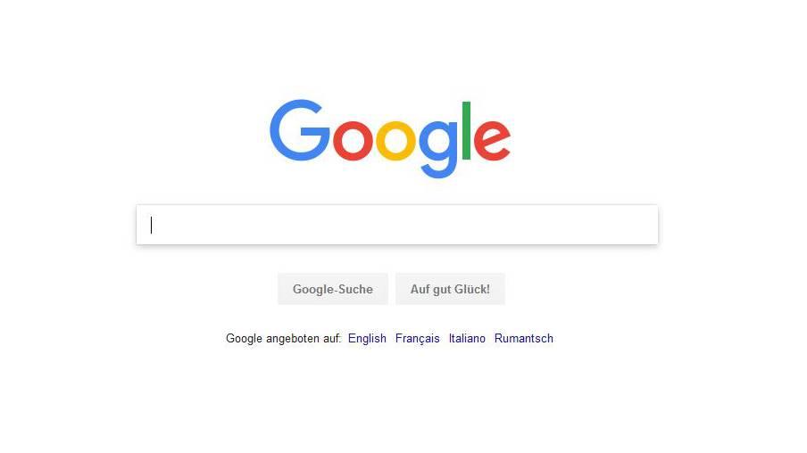 Google wird 20 Jahre alt