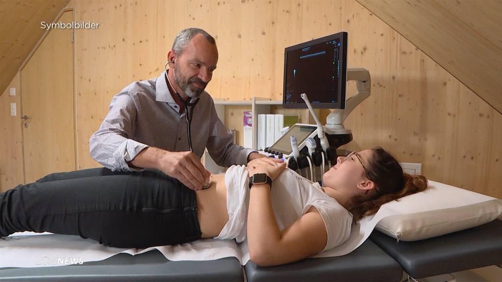 Zulassungsstopp für ausländische Ärzte