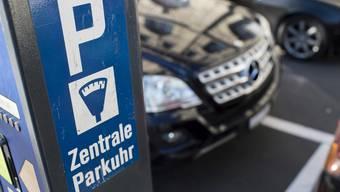 Der Ex-Polizeichef hat Geld aus der Parkplatzbewirtschaftung veruntreut. (Themenbild)