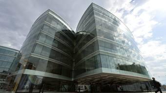 Das Haus des Friedens der Universität Genf. (Symbolbild)