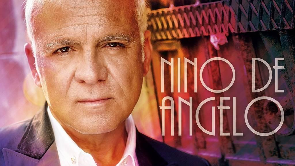 """Nino de Angelo """"Angel"""""""