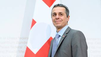 Bundesrat Ignazio Cassis ist in der Europafrage so isoliert wie sein Vorgänger Didier Burkhalter.
