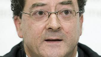 Der Direktor des Bundesamtes für Sozialversicherungen: Yves Rossier (Archiv)