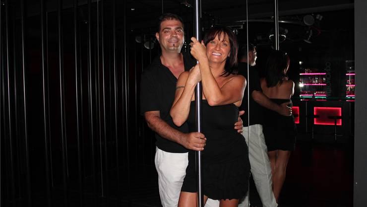 ehefrau swingerclub