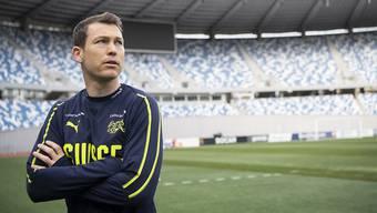 Stephan Lichtsteiner glaubt weiterhin an eine Rückkehr in den Kreis des Nationalteams und die Teilnahme an der EM 2020