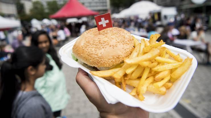 Street Food Park Festival, Dietikon