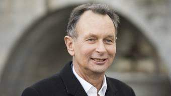 Der Aargauer FDP-Ständerat Philipp Müller fordert ein Umdenken in der Migrationspolitik.