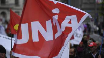 Die Unia ist eine der Gewerkschaften, die auch dieses Jahr mehr Lohn fordert. (Symbolbild)