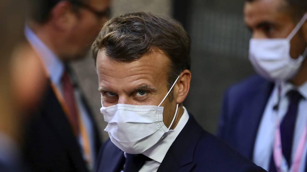 Annäherung bei EU-Sondergipfel - Bringt Tag vier den Durchbruch?
