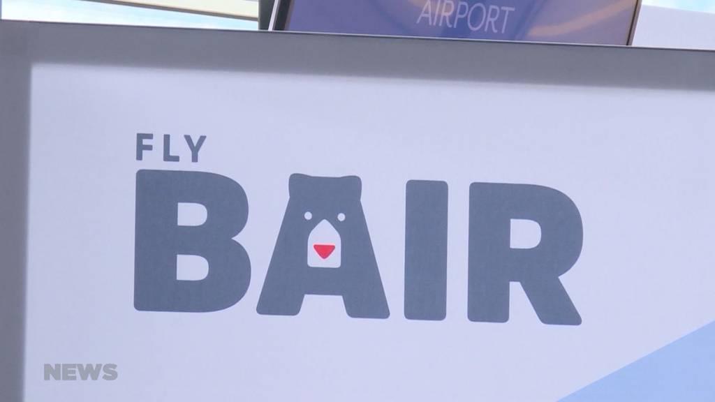 Flughafen Bern sammelt Geld für virtuelle Airline