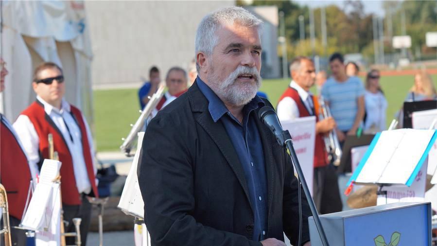 Knall beim Aargauischen Fussballverband – Präsident Aemisegger tritt zurück