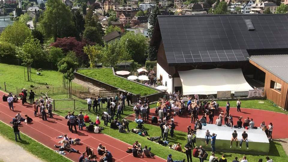 Stadt Luzern unterstützt Kulturhof Hinter Musegg