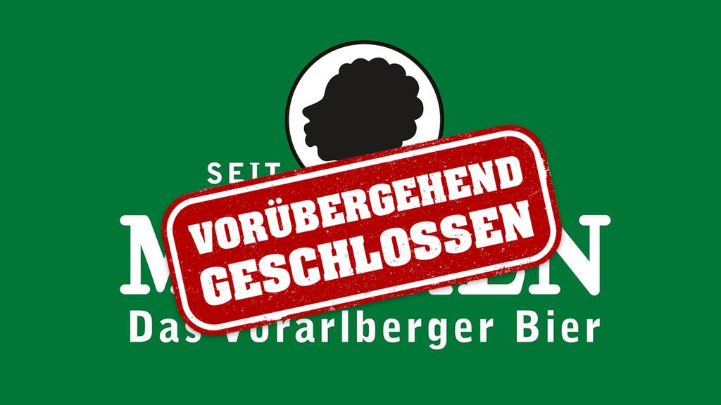 Vorarlberger Mohrenbräu schliesst Facebook-Seite vorübergehend