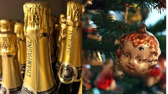Der erste und zweite Weihnachtstag fallen auf einen Montag (25. Dezember) und Dienstag (26. Dezember). Weil der Neujahrstag (1. Januar 2018) und der Berchtoldstag (2. Januar 2018) ebenfalls an einem Montag und Dienstag ist, können Sie lange Weihnachts- und Neujahrsferien geniessen.