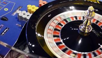 Marcel Gehrig hat einen Nebenjob in der Berner Casino-Branche.
