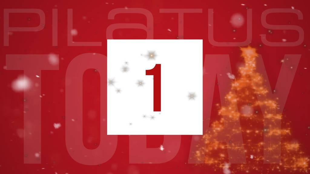 Türchen 1: Die Weihnachtsgeschichte neu erzählt
