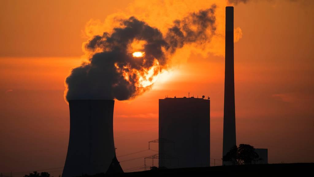 Ausstieg aus Kohlekraft: General Electric plant Stellenabbau in der Schweiz