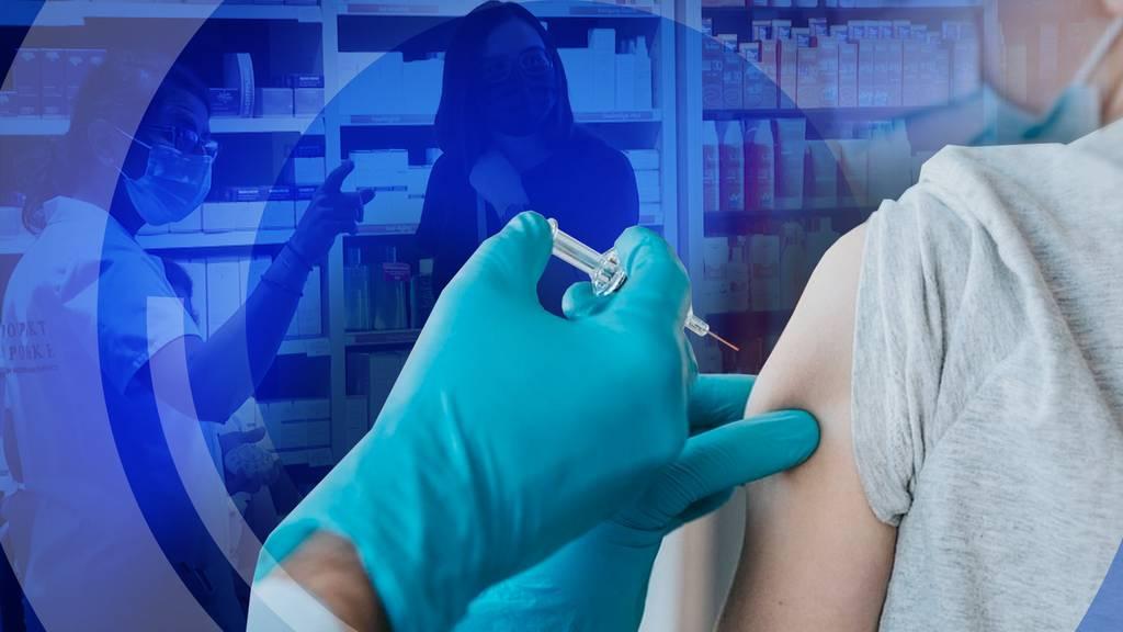 Impf-andrang