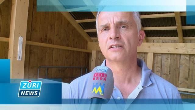 ZüriNews — Mittwoch, 14. Juni 2017 — Ganze Sendung
