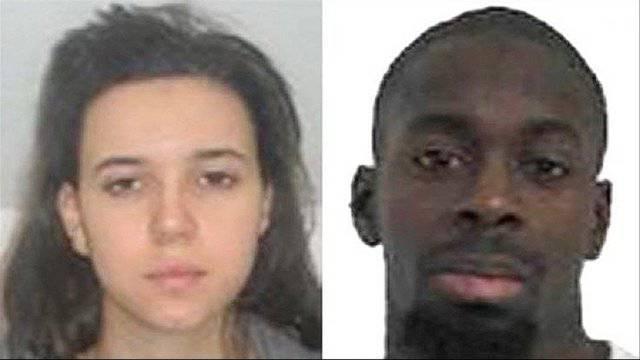 Terrorwelle in Frankreich