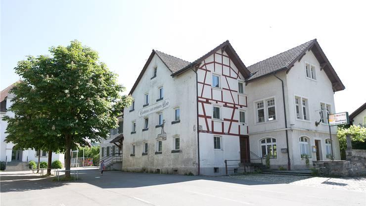 Das Traditions-Gasthaus «Weisser Wind» soll erneuert werden.