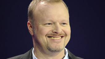 Will in den Polit-Talk einsteigen: Stefan Raab (Archiv)