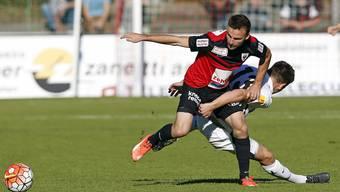 FC Aarau - FC Wil 04.10.2015