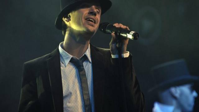 Soul-Sänger Seven hat ein Herz für Verunfallte (Archiv)