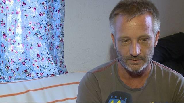 Spektakuläre Flucht- Familienvater stellt sich der Polizei