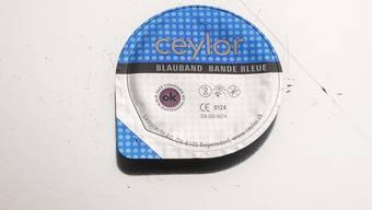 Die bekannten Schweizer Kondommarken Ceylor und Celeste haben einen neuen Besitzer. Die Doetsch Grether AG mit Sitz in Basel übernimmt die beiden Marken von der bisherigen Besitzerin Lamprecht AG. (Archiv)