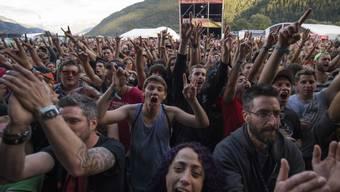 Erstmals überbot das Festival die Grenze von 90'000 Besuchern