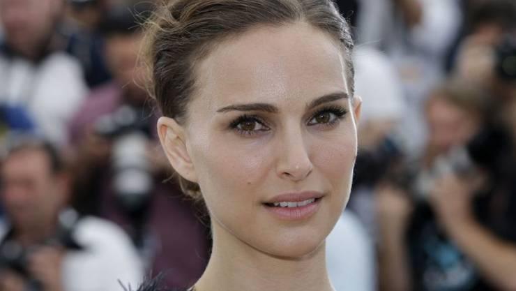 Die in Israel geborene Schauspielerin Natalie Portman hat den Genesis-Preis erhalten. Die Auszeichnung ist mit einer Million Dollar dotiert. (Archivbild)