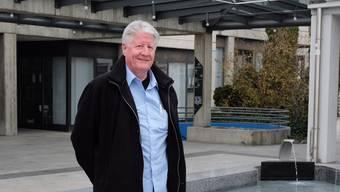 Werner Stulz ist künftig für das kulturelle Angebot in Geroldswil zuständig. Als Event-Manager und langjähriges Mitglied des Vereins «Spektrum» ist er wie geschaffen dafür.