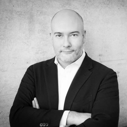 Marco Hebeisen, Head Corporate Responsibility bei Zurich Schweiz.