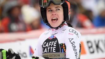 Stephanie Brunner zog sich im Sommertraining in Südamerika erneut eine schwere Knieverletzung zu und wird mehrere Monate pausieren müssen