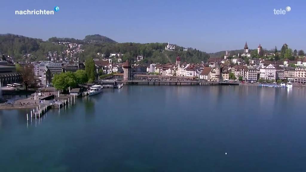 Neustart Luzern Tourismus