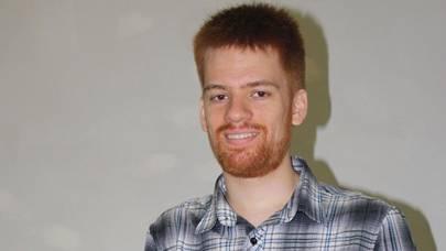 Dank eines internationalen Forschungsprojekts, bei dem der 21-jährige Birmensdorfer einen 3-D-Scanner entworfen hatte, taufte die Internationale Astronomische Union einen Asteroiden «Fabian David Tschopp». gep