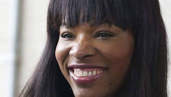 Schreck für Serena Williams: Mann wollte in ihr Haus eindringen