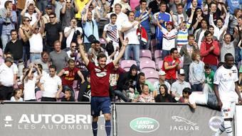 Servettes Sieg über Basel beendet die Ungeschlagenheitsserie des FCB