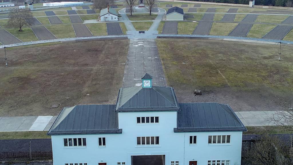 Deutschland: Prozess gegen 100-jährigen einstigen KZ-Wachmann geplant