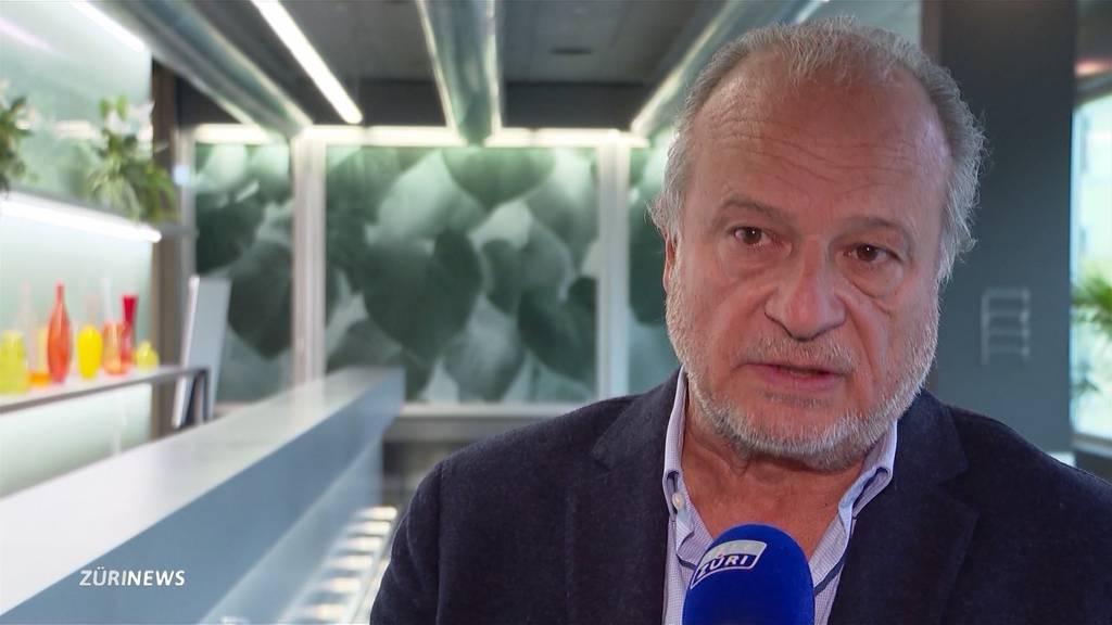 «Teuer, nutzlos, bürokratisch»: Zürcher FDP-Stadtrat stellt sich gegen CO2-Gesetz