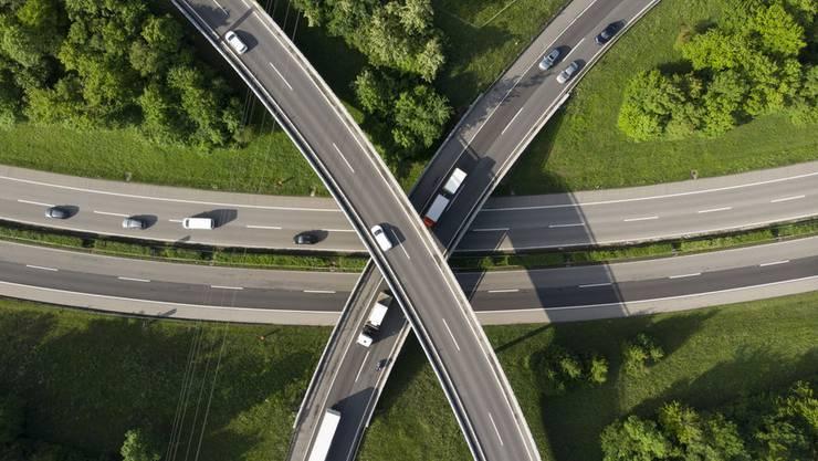 Der Bund will Autobahnen weiter ausbauen – linke Kreise leisten Widerstand.