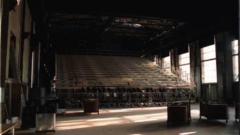 Schiffbauhalle: Der attraktive Theaterort generiert für das Schauspielhaus Zürich einen jährlichen Fehlbetrag von 700 000 Franken