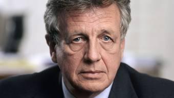 Wurde von der Baselbieter Regierung beauftragt, die Personaldotation der Staatsanwaltschaft als Aussenstehender zu überprüfen: Andreas Brunner.