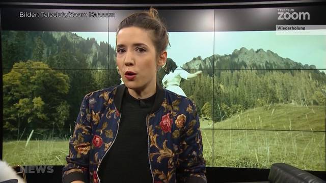 Gülsha wirft Trauffer Sexismus vor