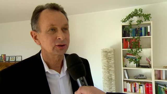 Philipp Müller zur Umsetzung der MEI