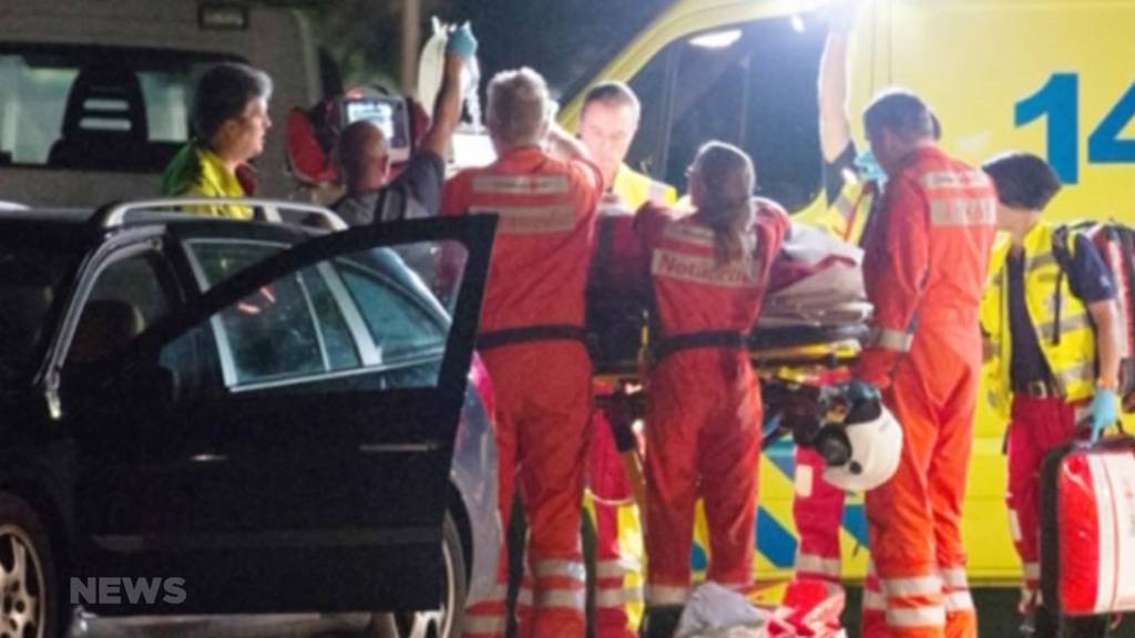 Opfer mit Auto überrollt: Unfall oder Absicht?
