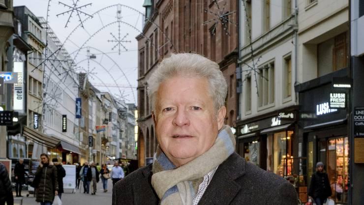 Hans Spinnler kämpft mit seinem Verein um jeden Rappen – für nächstes Jahr fehlen 16'000 Franken.